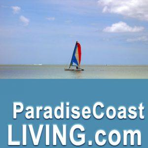 Paradise Coast Living