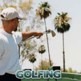 SW FL Golf Resorts Country Clubs Golf pros