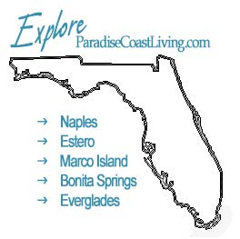 Paradise Coast SW FL Real Estate Lodging Fishing Attractions