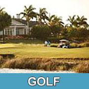 Naples FL Paradise Coast Gulf Coast Golf Courses Country Clubs Golf Resorts Spas Golf Lessons