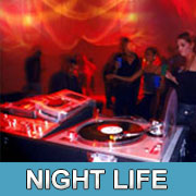 SW Fl Nightlife Nightclubs Comedy Clubs Live Music Clubs Dance clubs Casinos Cigar Lounge Entertainment