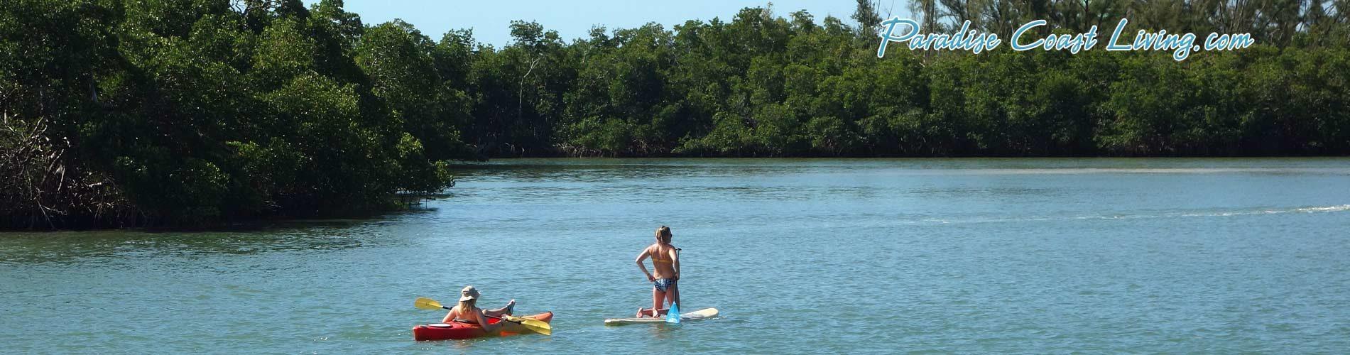 Visit SWFL Paradise Coast Estero Naples Marco Island Fort Myers Florida