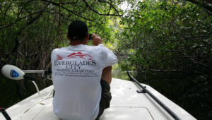Everglades City Charter Fishing Tours