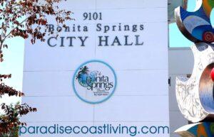 Bonita Springs FL Living City Hall
