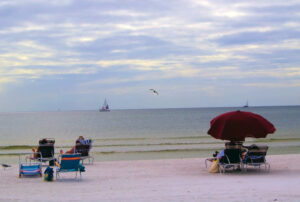 FL Beach - Fort Myers Beach Florida
