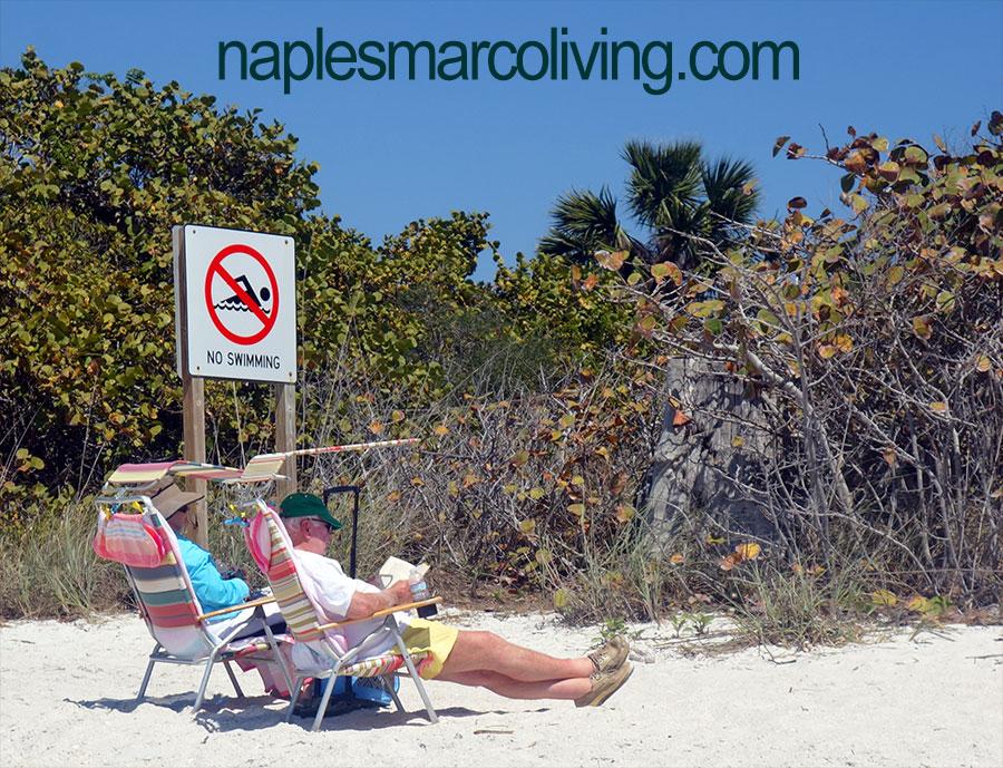Denor-Wiggins State Park SW FL Naples Beaches