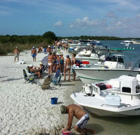 Keeyaydin Island Marco Island FL