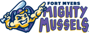 Fort Myers Minor League baseball Mighty Mussels